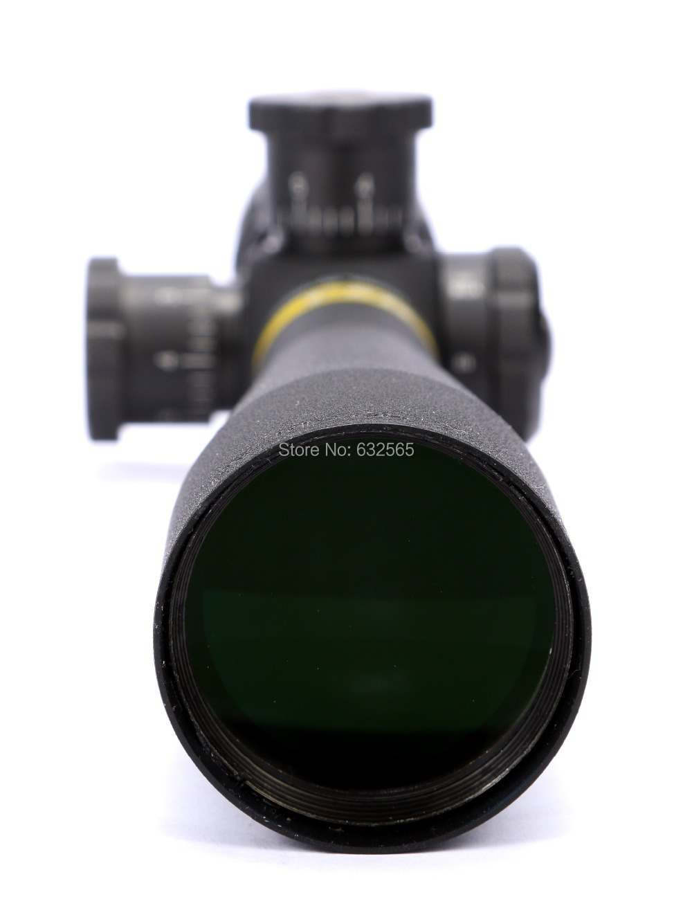 KV1-011 Tactical 8-32x44 Mil-Dot Rifle Scope Side Wheel Focus Outdoor Riflescope Optical Aim + 11 or 20mm Ring Mount tactical 8 32x44 mil dot rifle scope side wheel focus free 30mm rail mounts outdoor riflescope for hunting caza