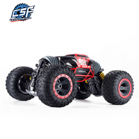 RC Car 1:16 2.4G 4WD Driving Car One Key Transformation Drive RC Toys Remote Control Cars All terrain Off Road Vehicle Truck Toy