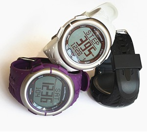 wristband bracelet pedometer