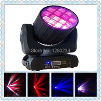 Hot Products Online Stage Lighting 12pcs 10W CREE LED RGBW 4 IN 1 Led Moving Head