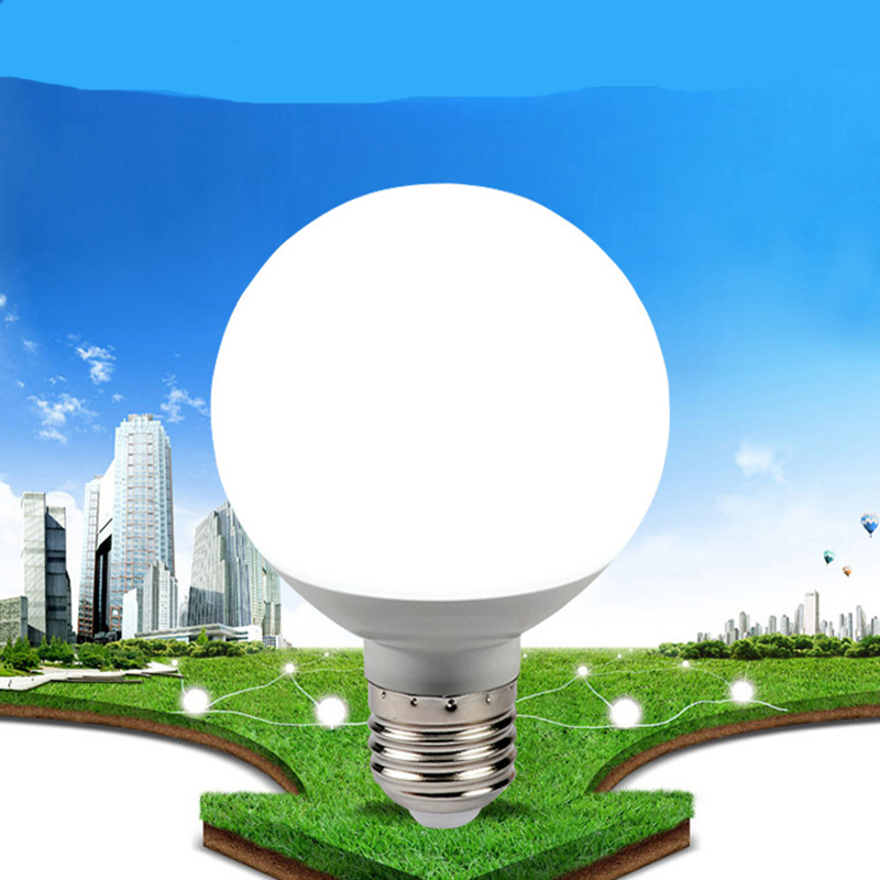 Led Bulb Lamp 85~265V lampada led light E27 7W 9W 12W 15W SMD 5730 LED Lights & Lighting G60 G80 G95 G125 Energy Saving Lamps