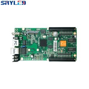 Image 3 - Asychronous kolorowy kontroler Huidu serii C HD C10/C10C/C30 Asyn kontroler LED