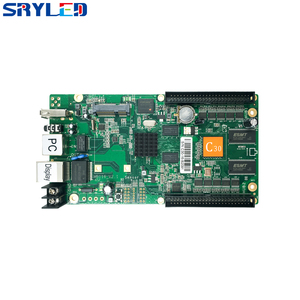 Image 3 - Asynchrone Voll Farbe Controller Huidu C Serie HD C10/C10C/C30 Asyn LED Controller