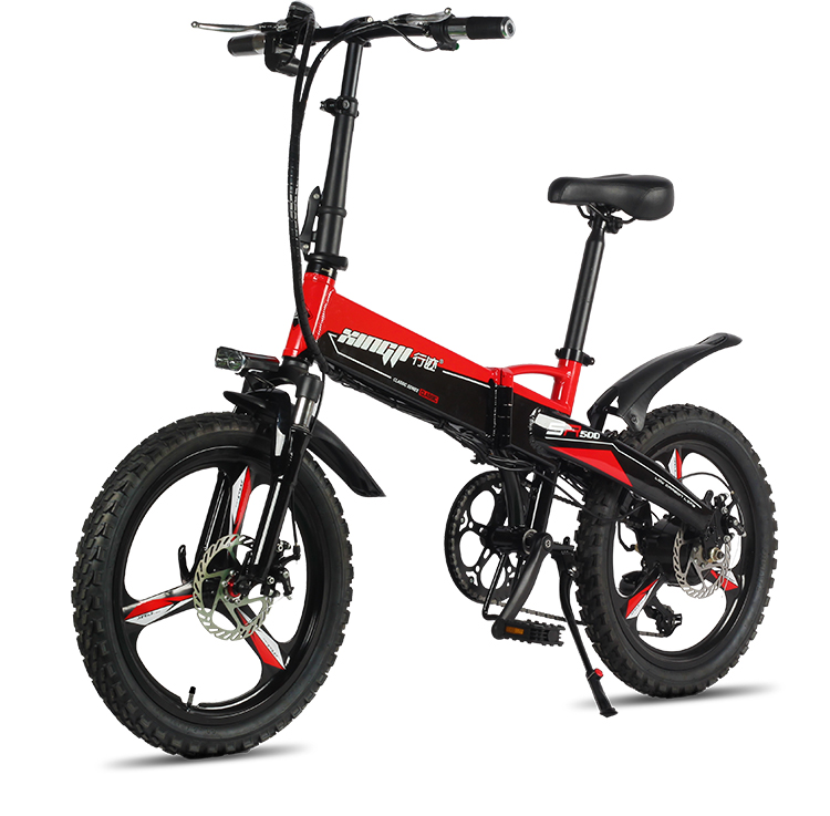 HTB1rWnnX5jrK1RjSsplq6xHmVXam - Daibot Transportable Electrical Bike Two Wheels Electrical Scooters 20 inch Brushless Motor 250W Folding Electrical Bicycle 48V For Adults