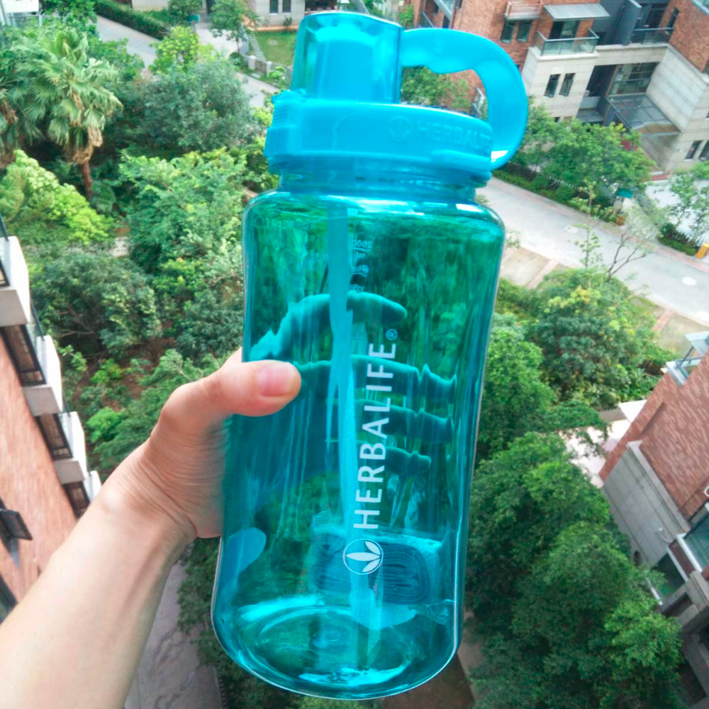1l water bottle заказать на aliexpress