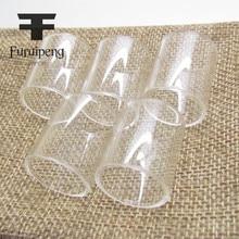 Furuipeng трубка для KangerTech Topevod TOPTANK EVOD сменная стеклянная трубка Pyrex PK of 5