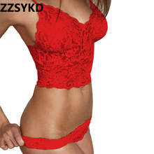 ZZSYKD Sexy lingerie hot costumes sexy fancy erotic underwear plus size lingerie sleepwear women porno babydoll