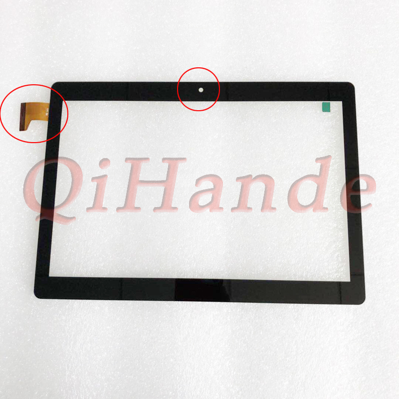 New Touch For 10.1'' Inch ALLDOCUBE CUBE M5S/ M5XS Tablet PC Touch Screen Digitizer Touch Panel Front Glass ALLDOCUBE M5S / M5XS