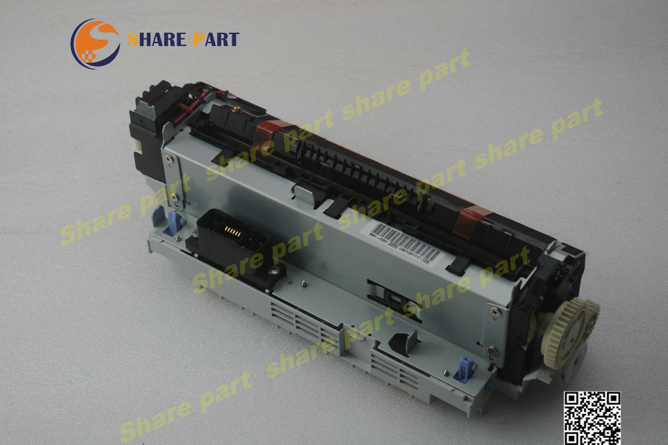 Free shipping 4250 100% New fuser unit for hp 4250 4350 RM1-1082 RM1-1083 free shipping maintenance kit for hp 4250 4350 4240 q5421a 110v q5422 67903 220v 100