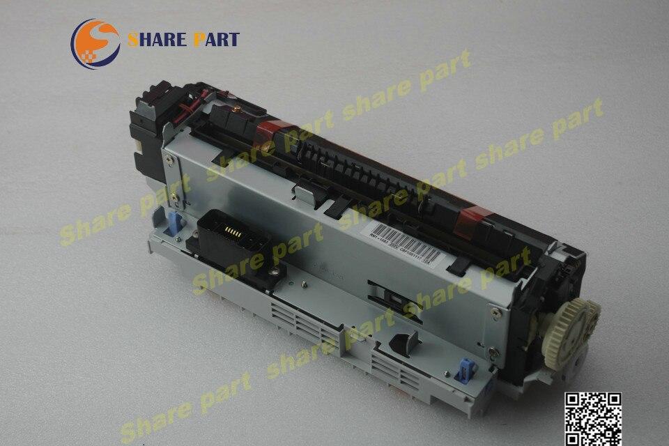 bilder für Freies verschiffen 4250 100% Neue fixiereinheit für hp 4250 4350 RM1-1082 RM1-1083