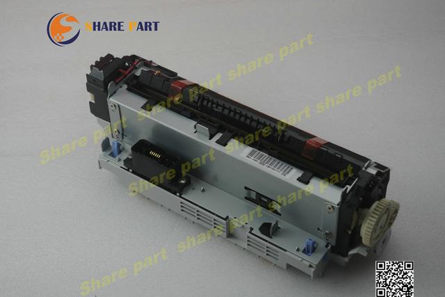 Frete grátis 4250 100% Nova unidade do fusor para hp 4250 4350 RM1-1082 RM1-1083