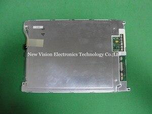 Image 1 - LM64C149 VF0116P01 абсолютно новый оригинальный А + качественный 9,4 дюймовый ЖК экран для промышленного оборудования