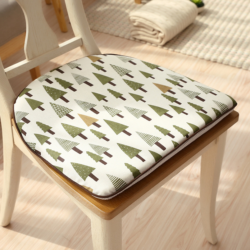 shape antislip meditation pads family chair cushion office