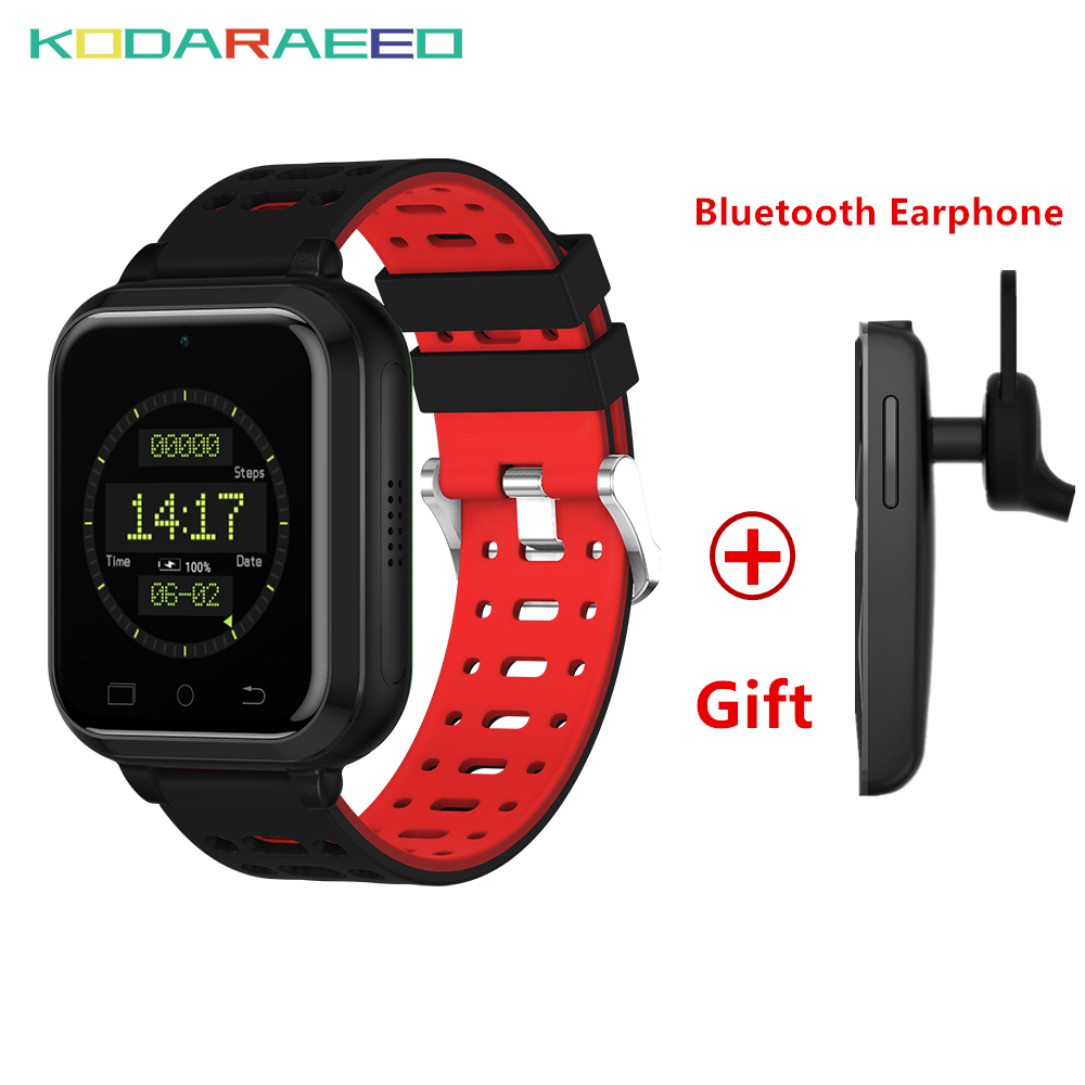 4G smart watch phone Android 1GB/8GB Bluetooth watch phone waterproof Heart Rate tracker GPS WiFi smartwatch pk Z28 Q1 pro dm2018 smart watch android gps sports 4g smartwatch phone 1 54 inch bluetooth heart rate tracker monitor pedometer pk kw88 dm98