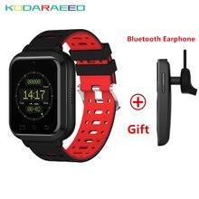 4g smart watch phone Android 1 gb/8 gb Bluetooth telefone do relógio da Frequência Cardíaca à prova d' água rastreador GPS Wi-fi smartwatch pk Z28 Q1 pro