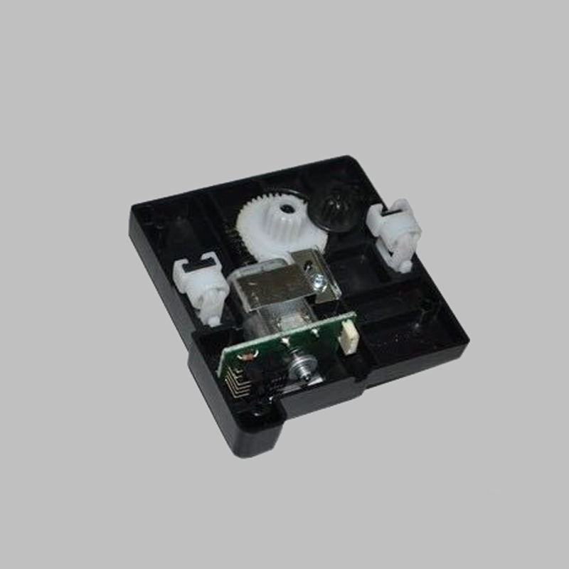 vilaxh old version CB376-67901 <font><b>Scanner</b></font> Head Bracket Assembly for <font><b>HP</b></font> M1005 <font><b>M1120</b></font> CM1015 CM1017 CM1312 <font><b>Scanner</b></font> Motor Gear Assy image