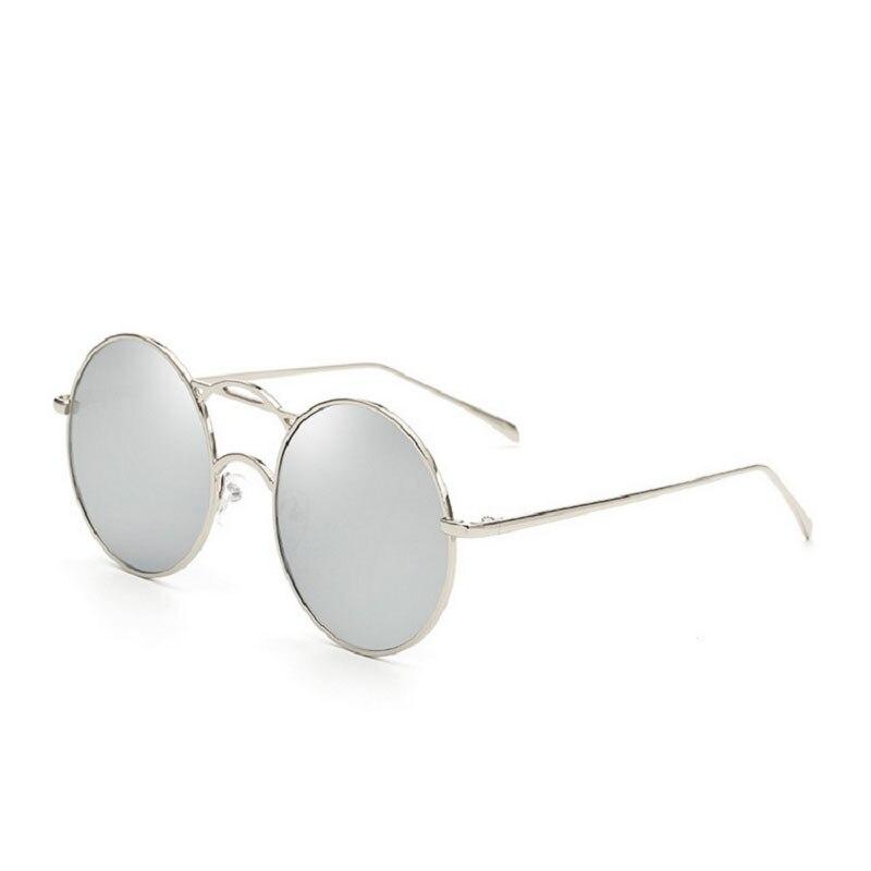 ᐂNueva Ronda Gafas de sol retro Gafas mujeres y hombres moda Gafas ...