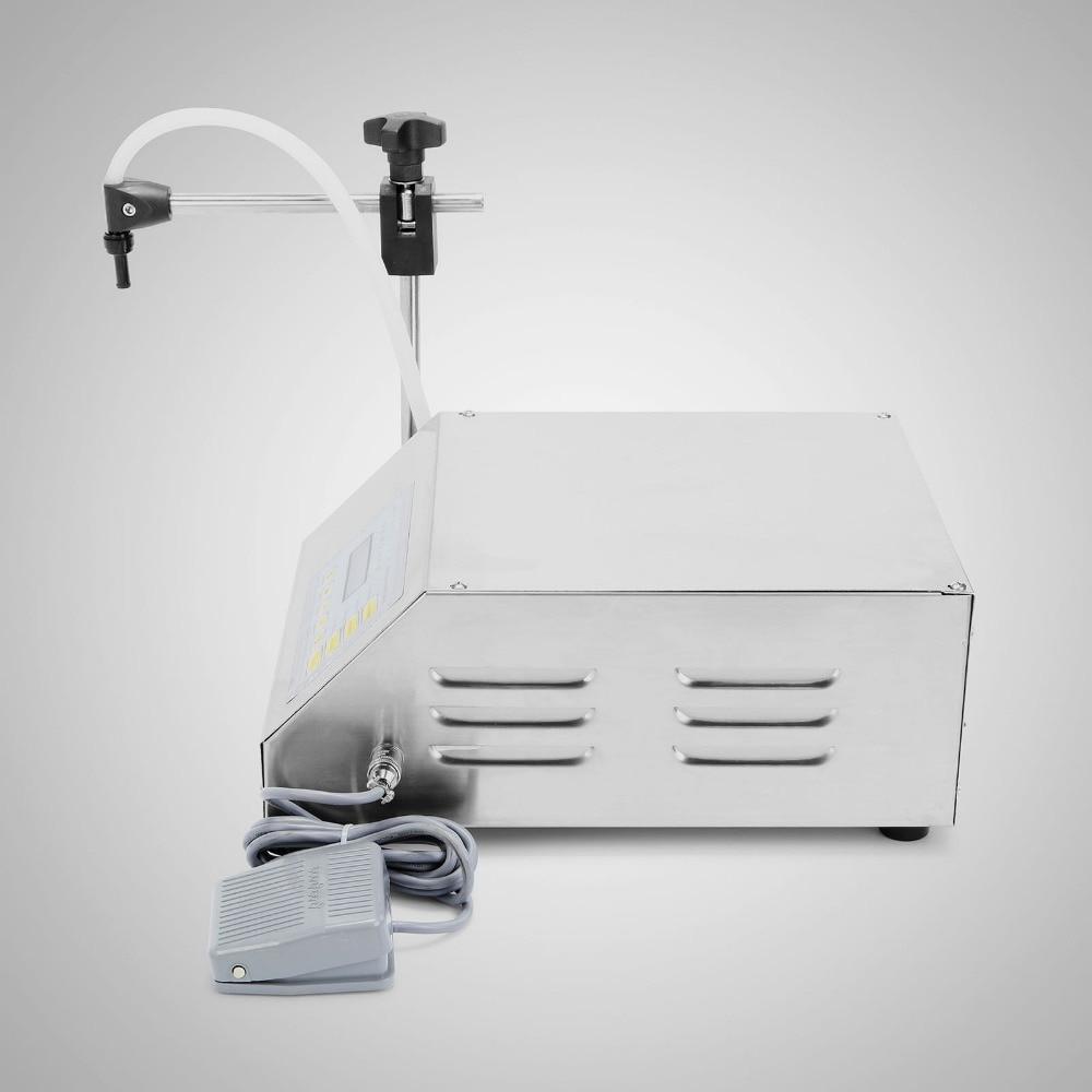 デジタル制御ポンプ飲料水液体充填機GFK-160 - 溶接機器 - 写真 5