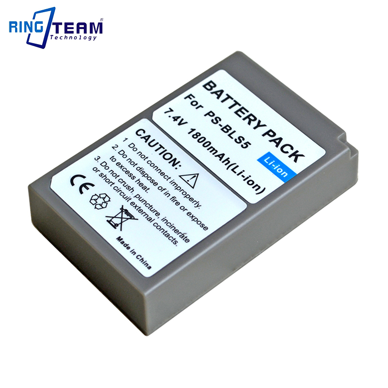 BLS-50 BLS-5 PS-BLS5 Battery for Olympus Digital Cameras PEN E-PL2 E-PL5 E-PM2 Stylus 1 1s OM-D E-M10 E-M10 Mark II propre p177 bm01 配豹米空气净化器 去甲醛过滤网除pm2 5滤芯 适用于豹米1 2代