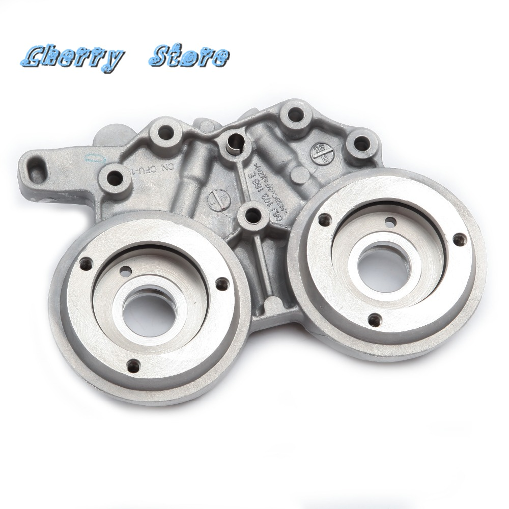 NEW 06L 103 144 F EA888 Camshaft Bridge Bracket Bearing Mount For VW Golf MK7 Passat