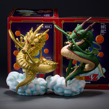 Dragon Ball Z Dragon Shenron Shenlong PVC Action Figure Collectible 23cm
