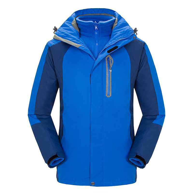 Hiking Fishing Ski Outdoor Winter Jacket Men Windstopper Waterproof Jackets Man Camping Coat Snowboard Warm Jaqueta Masculina hot sale windstopper water resistant coat 2in1 hiking winter jacket women outdoor veste breathable camping chaquetas mujer