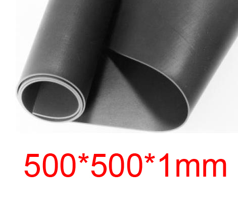 1mm Thickness Nbr Sheet Nitrile Butadiene Rubber Plate