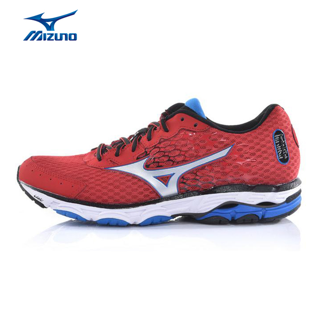 6729e14f181f MIZUNO Men WAVE INSPIRE 11 Breathable Light Weight Cushioning Jogging Running  Shoes Sneakers Sport Shoes J1GC154406 XYP362