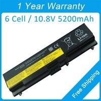 Laptop battery for lenovo ThinkPad E40 E50 SL410 SL510 T410i 57Y4185 57Y4186 57Y4545 ASM 42T4796 42T4756 42T4756 42T4752 42T4703