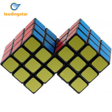 LeadingStar Cube Twist Double Magic Cube difficulty 9 of 10 for Christmas Gift zk30