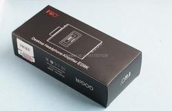 FiiO Refurbished Desktop Headphone Amplifier E09KS(AC adapter:Flat pins)