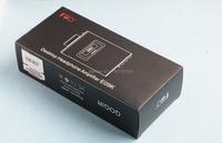 Free Shipping Portable Headphone Amplifier FiiO E09K