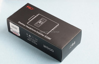 Free Shipping Portable Headphone Amplifier FiiO E09K
