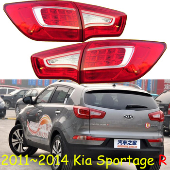 Sportage R taillight,car accessories,Sportage R rear light,2011~2014/2015~2017,Sportage R fog light,ceed,Sportage R tail light