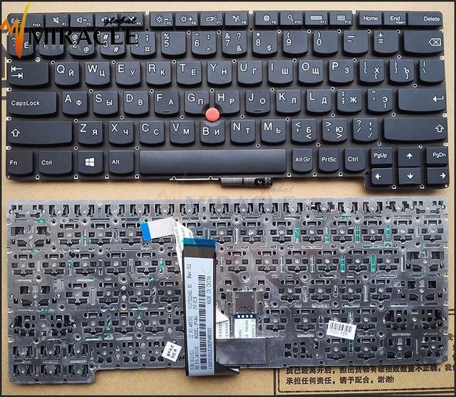 Lenovo ThinkPad Pointing Update