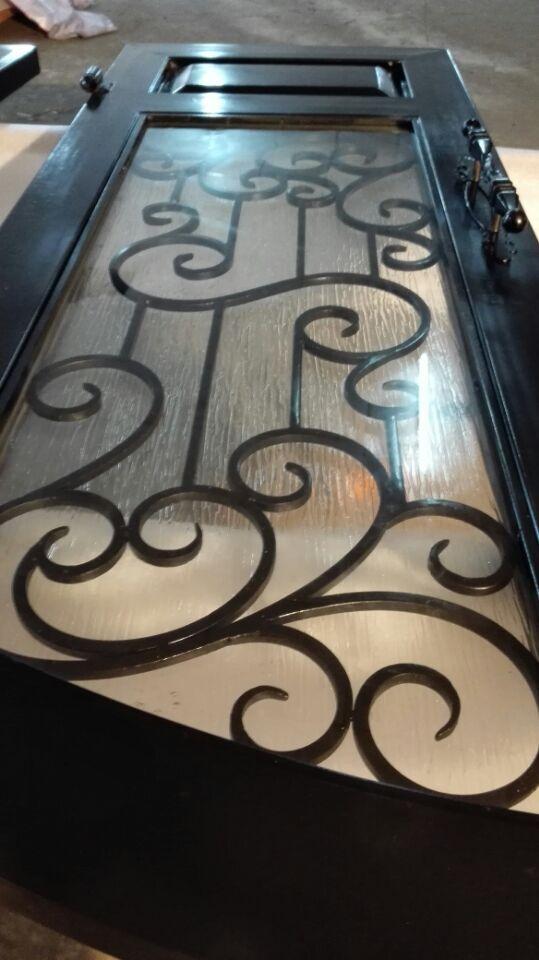 Online Buy Wholesale double iron door from China double iron door ...