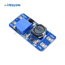 Converter-Board Power-Supply-Module Step-Up-Booster Max-Output 2A MT3608 DC-DC 28V