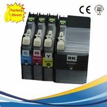 LC569XLBK LC569XL LC-569XLBK LC569 LC-569 LC 569XLBK  569XL 569 LC565XL Ink Cartridges For Brother Inkjet Printer
