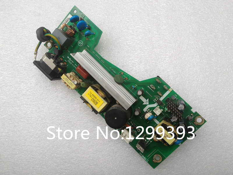 Projector Main Power Supply for BENQ MP525 for INFOCUS IN102 projector main power supply for sharp f310 f430 f430