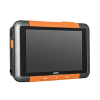 8GB 3 Inch MP5 Player Slim LCD Screen MP5 Video Music Media Player High Quality Suppor TF Card FM Radio Recorder Games