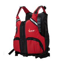Professional life jacket adult snorkeling swimming vest thickening buoyancy clothing sea fishing rescue clothes immersion suit цена