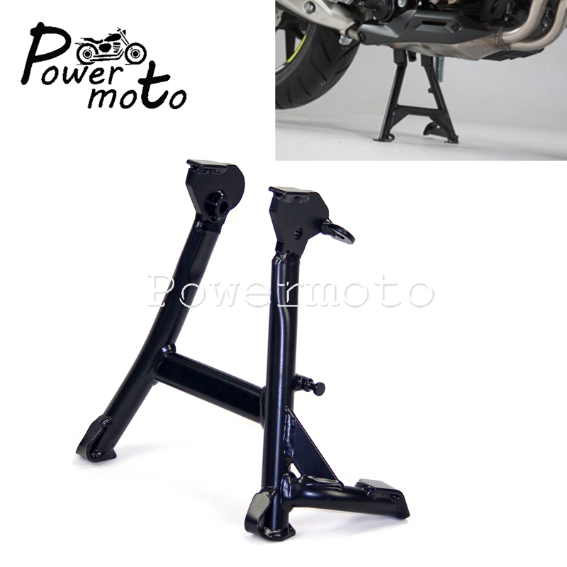Main Stand Motorcycle Center Stand Central Holder Parking Stand for Honda CB500 <font><b>CB500X</b></font> CB500XA <font><b>2013</b></font> 2014 2015 2016 image