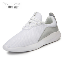 Men Casual Sports Shoes Mesh Running Sneakers For Men Flats Mesh Basket Breathable Summer Plus Size кроссовки men sneakers casual sports shoes running mesh flats breathable adult trainer basket men s summer sneakers кроссовки