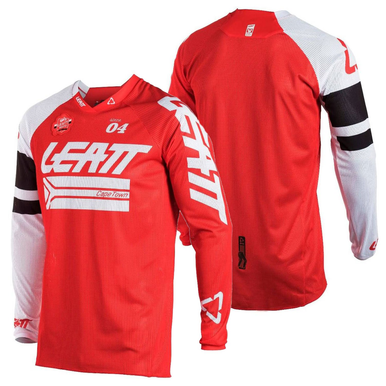 3b9d9c8b111 Moto BMX DH MTB Long Shirt 2018 GP Mountain Bike Motocross Jersey Men Road  Cross