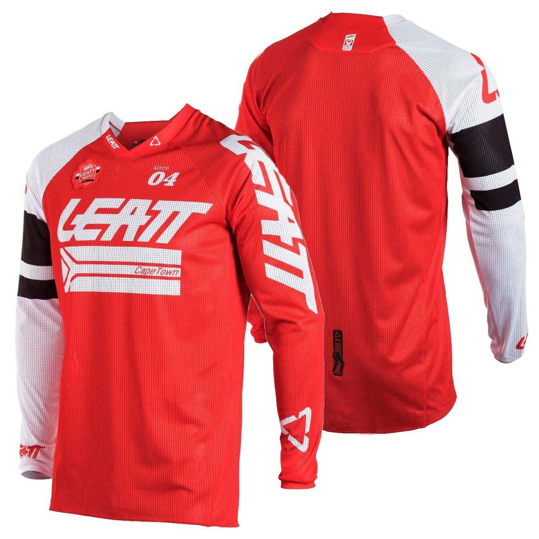 2018 Novo estilo de Homens Estrada de Cross country Jeseys Moto GP Mountain Bike Motocross Jersey MTB DH BMX Camisa Longa