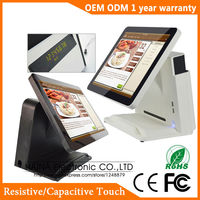 Haina Touch 15 Inch Cash Register Touch Screen Prices POS Terminal