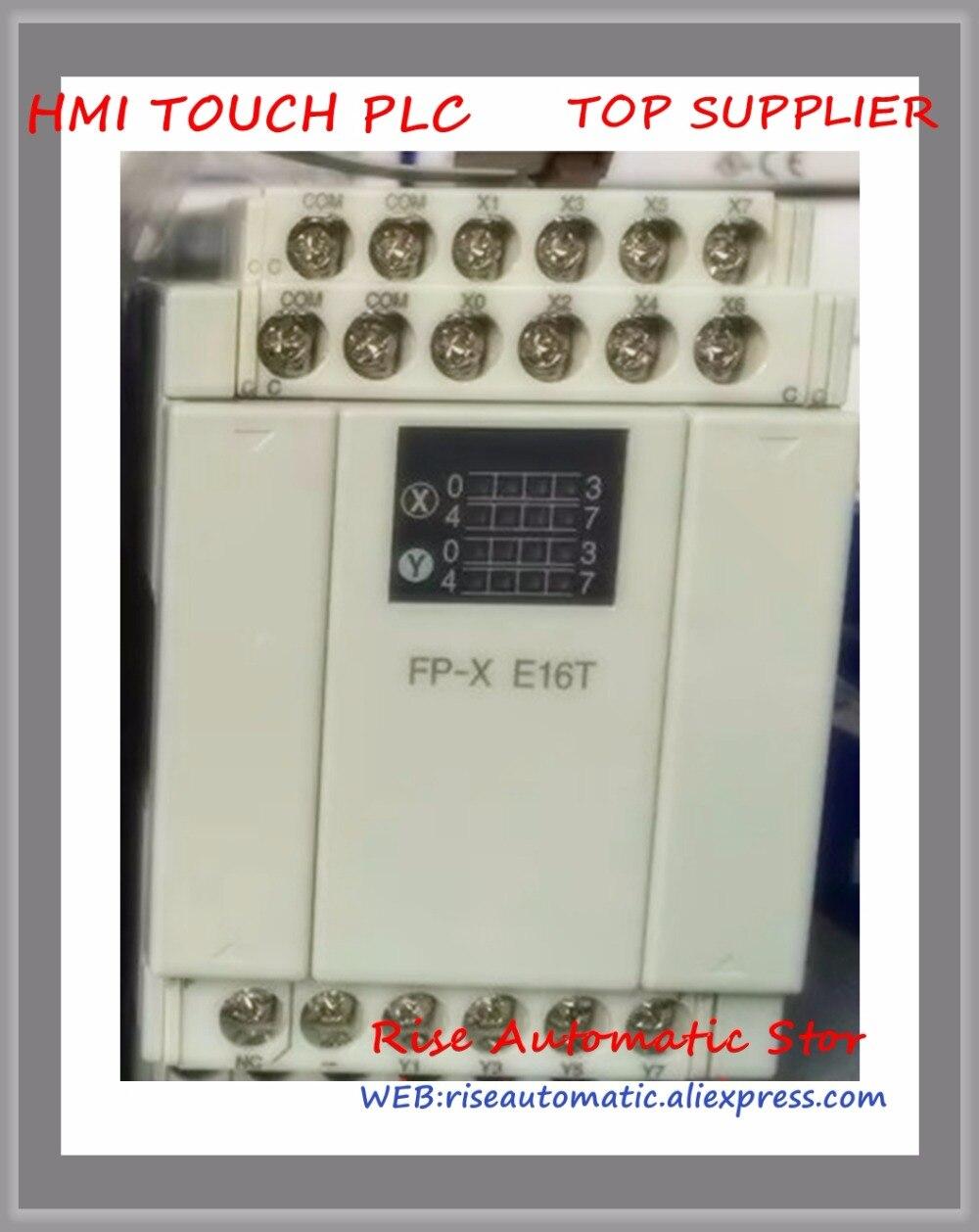 AFPX-E14YR PLC 2A Relay, 14 output points FP-X Expansion Unit New OriginalAFPX-E14YR PLC 2A Relay, 14 output points FP-X Expansion Unit New Original