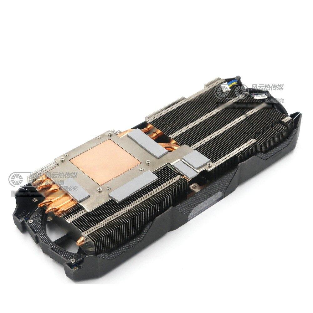 ZOTAC GTX1070 1080 AMP EXTREME 3