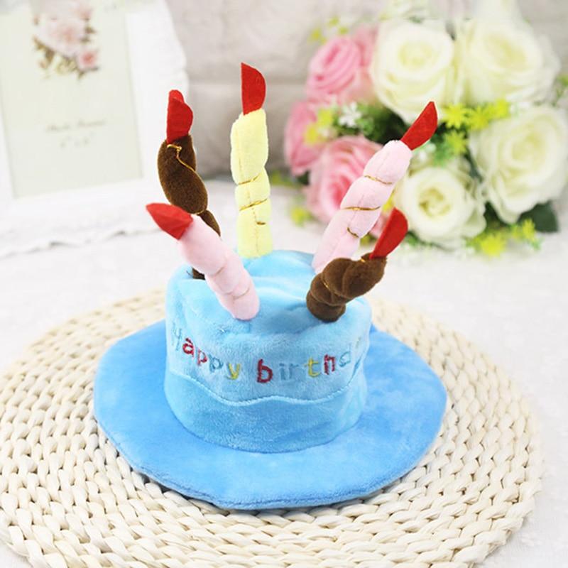 Pet Birthday Party Hat  My Pet World Store