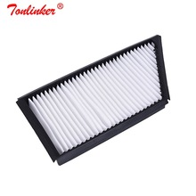 цена на Cabin Filter Fit For PEUGEOT 206 1.1L 1.4L 1.6L 2.0/206CC Model 2000-2005 2006 2007 2008 2009-2018 2019 Filter Car Accessories